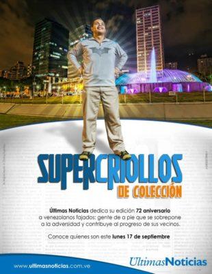 Super Criollos