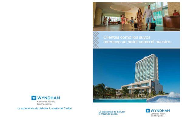 Hotel Wyndham Concorde